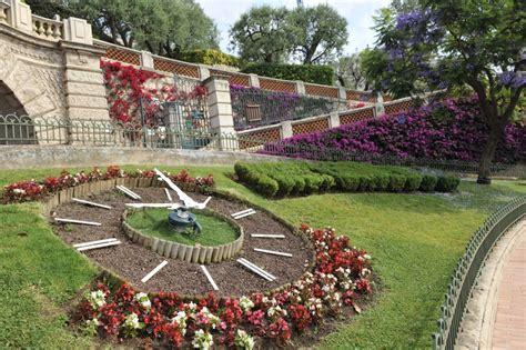 giardino esotico di monaco il parco princesse antoinette animazioni nom page accueil