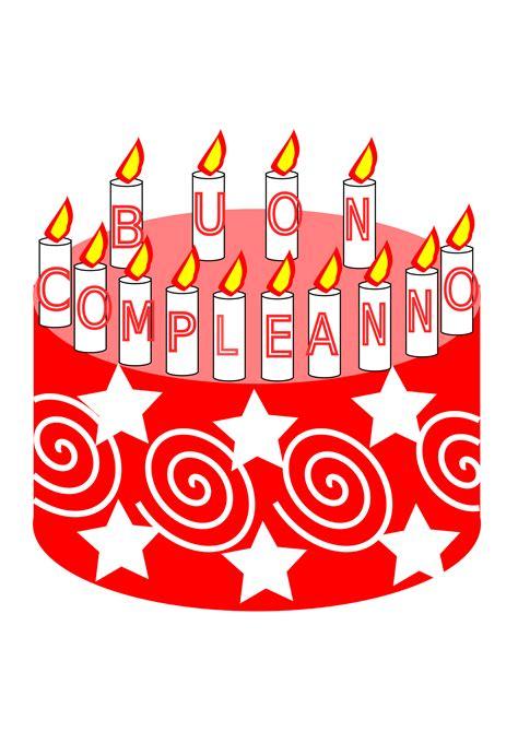 clipart buon compleanno clipartistnet 187 clip buon compleanno happy birthday
