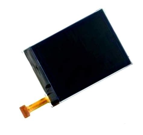 Nokia X2 02 Lcd lcd screen for nokia x2 02 replacement display by maxbhi