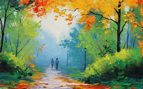 beautiful painting most beautiful scenery painting drawing and sketches