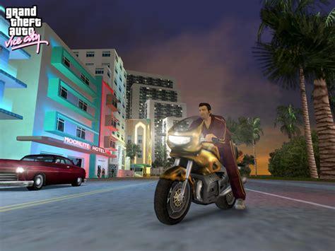 gta place vice city pc screenshots