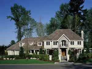 buchan homes hedges lot 1 exterior traditional exterior seattle