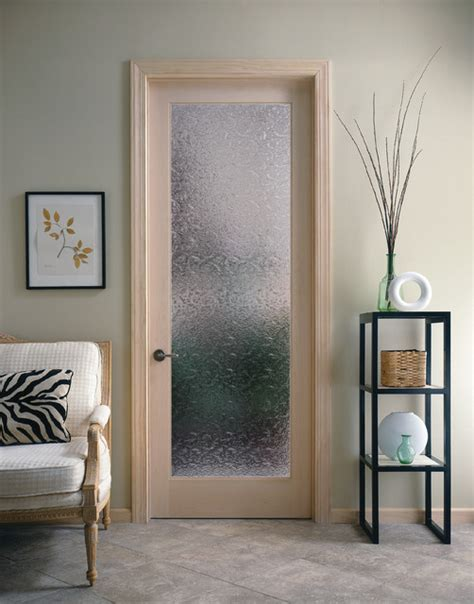 Decorative Interior Glass Doors Bordeaux Decorative Glass Interior Door Home Office Sacramento By Homestory Easy Door