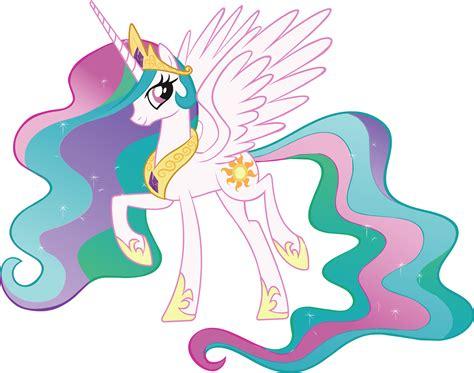 Princess Celestia My Little Pony Friendship Is Magic My Pony Princess Celestia Pictures