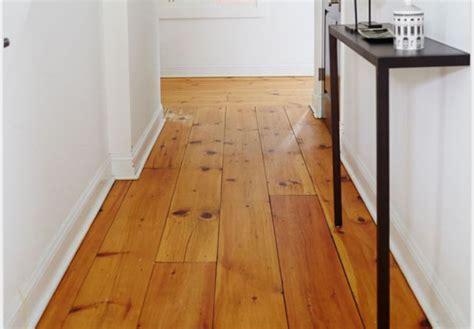 pine oak or reclaimed douglas fir for wood floors