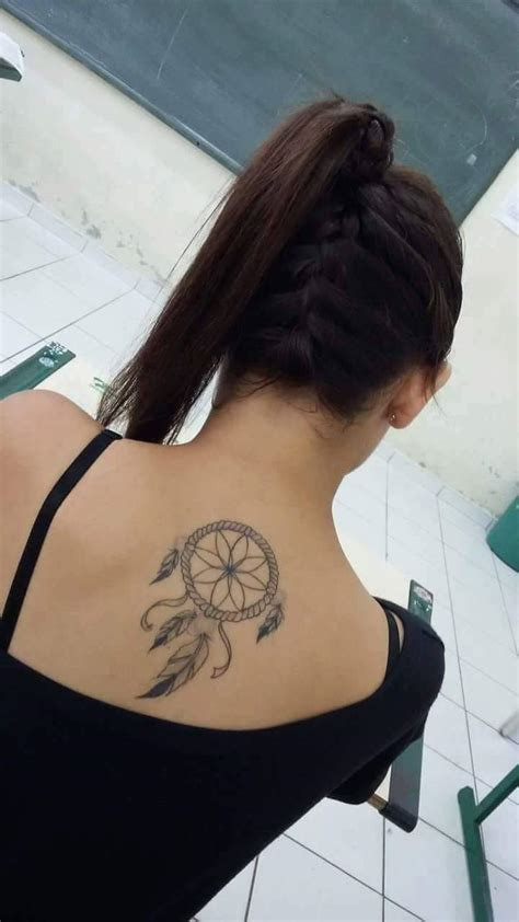 girly back tattoos 70 girly designs you must check