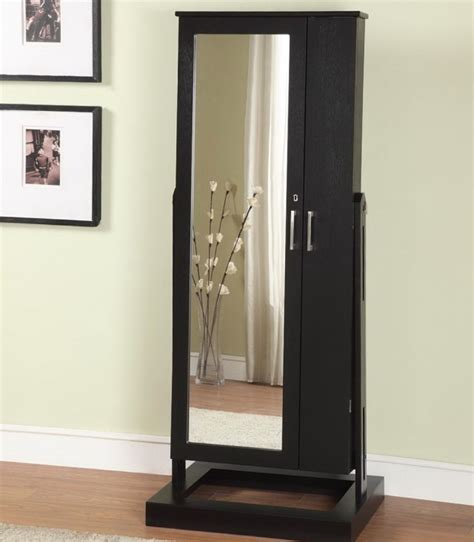 jewelry armoire walnut standing mirror antique walnut standing mirror jewelry armoire home