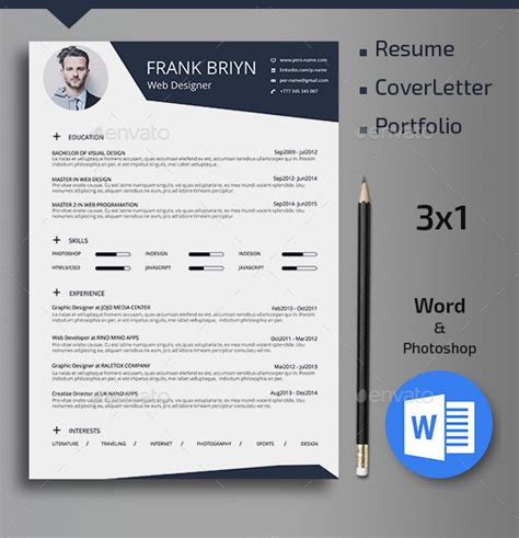 best resume templates and cvs to use to get your new dream