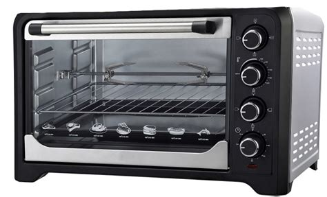 How To Clean Toaster Oven How To Clean A Toaster Oven Inside Homeaholic Net
