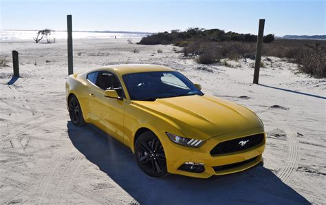 Mustang Auto Test by 2015 Eco Boost Mustang Road Test Html Autos Post