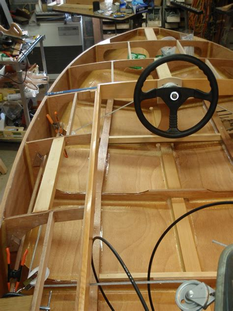 boat building 101 speaking of architecture material process product boat