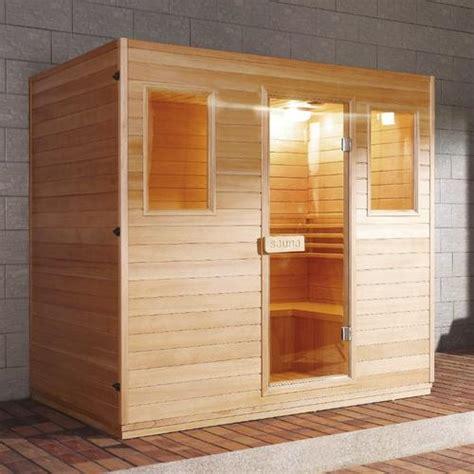 sauna in casa prezzi immagini idea di sauna finlandese in casa prezzi