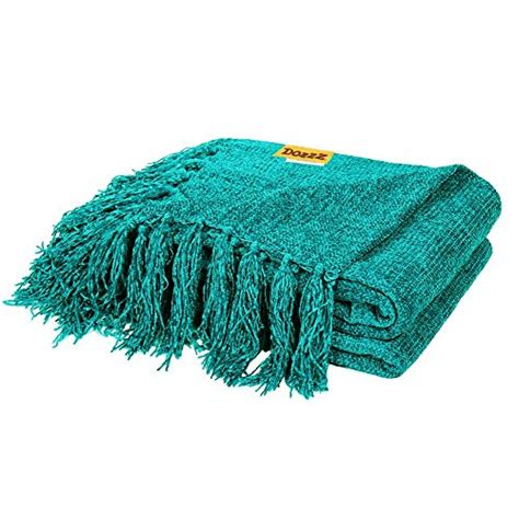 teal throws for sofas save 43 dozzz decorative throw light weight chenille