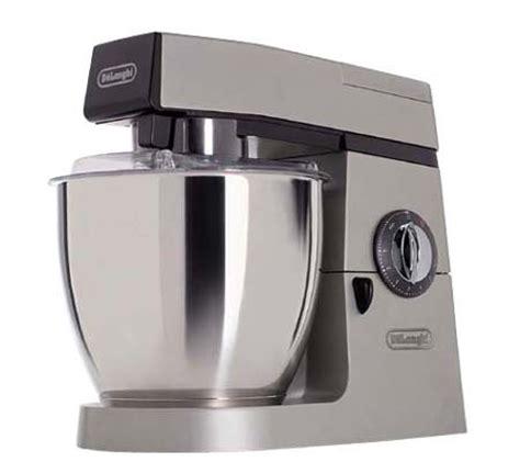 delonghi cucina delonghi cucina stand mixer w blender qvc