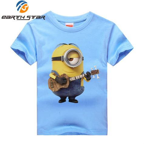 buy wholesale despicable me minion t shirt from