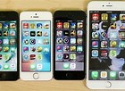 Image result for iPhone 5C vs 6s
