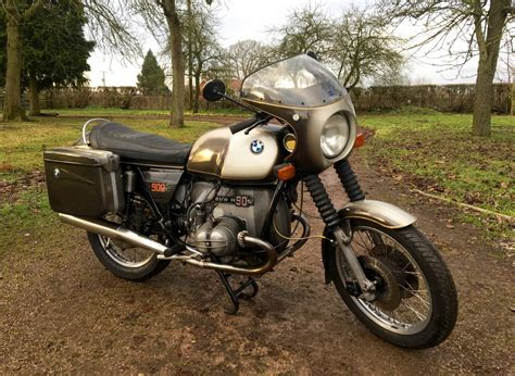 bmw r90s 1975 bmw r90s we sell classic bikes