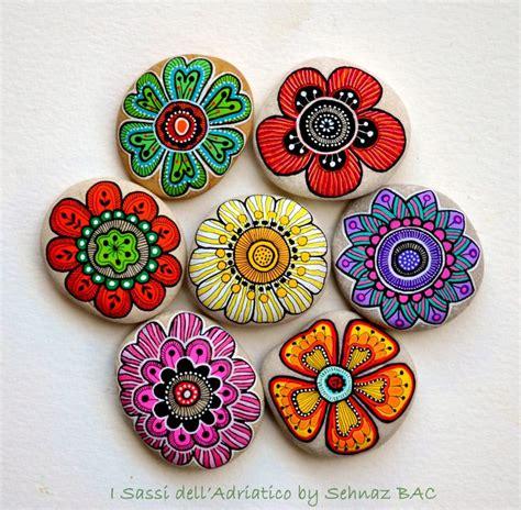 imagenes de uñas pintadas flores 17 mejores ideas sobre pintar flores en pinterest