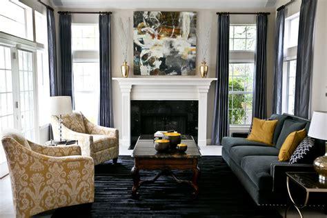 Transitional Living Room Ideas Transitional Living Room Design Modern House