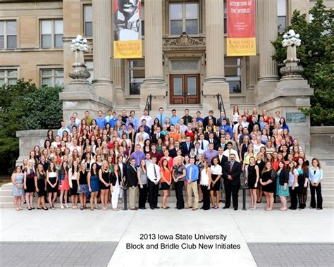 Iowa State Concurrent Mba Program by About Us How To Join Department Of Animal Science