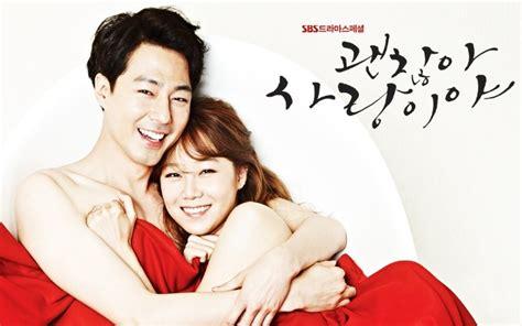 film korea dengan ciuman hot bikin panas dingin deretan drama korea ini bertabur