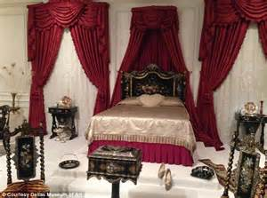 Typical House Style In Texas by A House Built For Chanel Coco S Lavish 1920s Boudoir Is