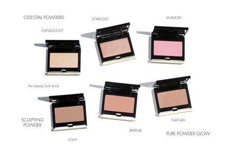 kevyn aucoin sculpting light a look at the kevyn aucoin sculpting powder pure powder