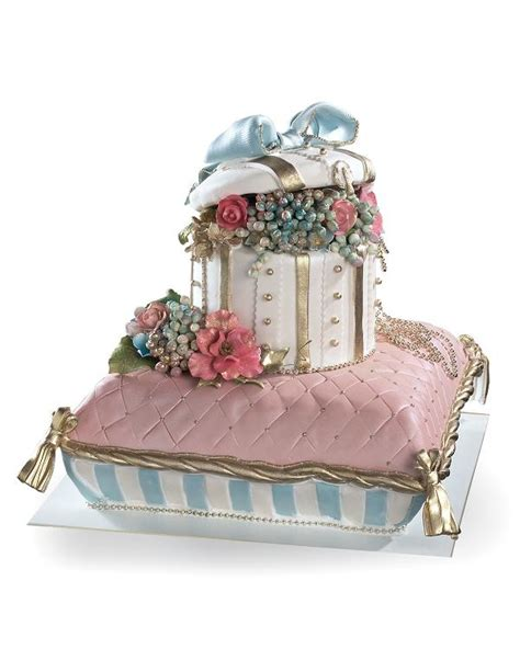 Pillow Cake by Pillow Cakes On Wedding Cakes Cake Central