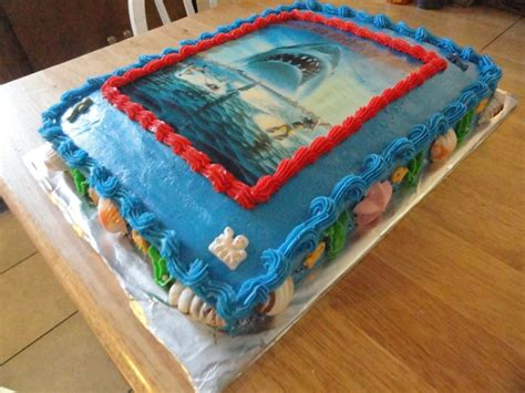 jaws boat cake 17 best images about everything jaws on pinterest