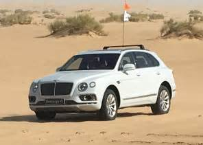 Bentley Inc 2017 Bentley Bentayga The Bentley Boys Are Busy