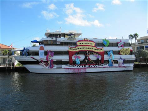 new orleans party boat the adventures of gypsies in the palace everything is