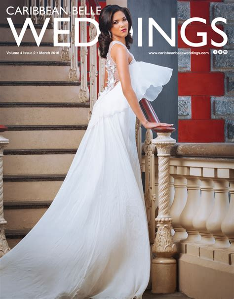 Wedding Belles Ltd by Caribbean Weddings Image Collections Wedding Dress