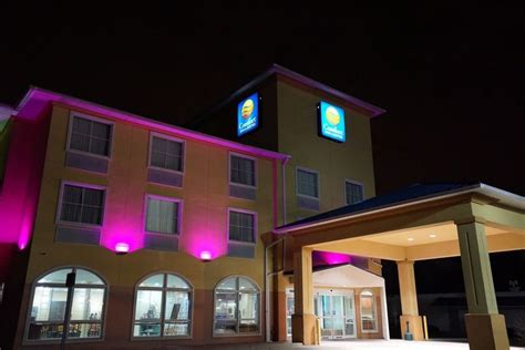 Comfort Inn Chesapeake by Book Comfort Inn Suites Chesapeake Chesapeake Hotel Deals