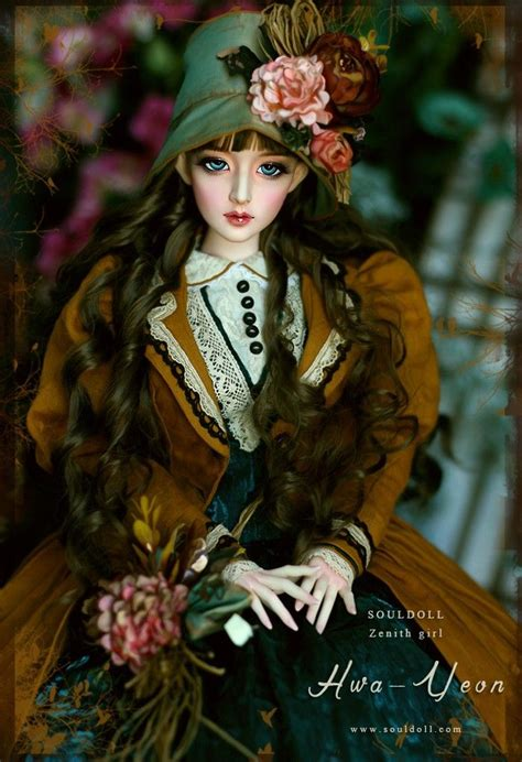 1 6 jointed doll 7661 best bjd images on jointed dolls