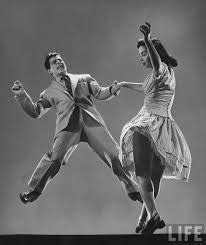 rockabilly jive videos