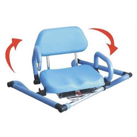 bathtub swivel chair provider deluxe bathtub swivel shower chair shower chairs