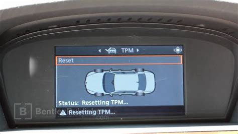 tire pressure monitoring 2007 bmw 5 series regenerative braking bmw 5 series e60 e61 2004 2010 tire pressure monit doovi