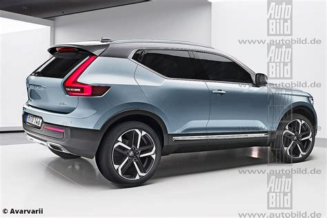 Volvo Zukunft 2019 neue volvo polestar 2018 2019 2020 und 2021 volvo