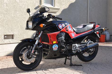 Motorrad Film Top Gun by A Moto Do Filme Top Gun Kawasaki Ninja Gpz900r Motocultura