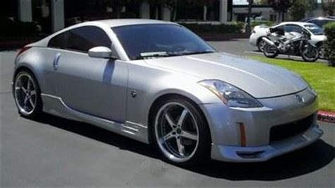how to learn about cars 2005 nissan 350z spare parts catalogs localmotions 2005 nissan 350zcoupe 2d specs photos modification info at cardomain