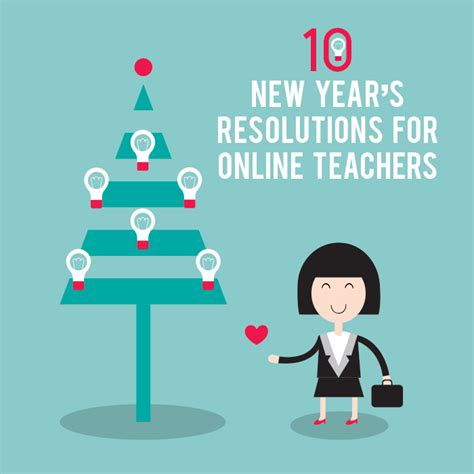 new year resolution for teachers 10 new year s resolutions for teachers official