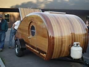 Upholstery Tear Repair Custom Woodie Teardrop Trailer Car Camping Pinterest