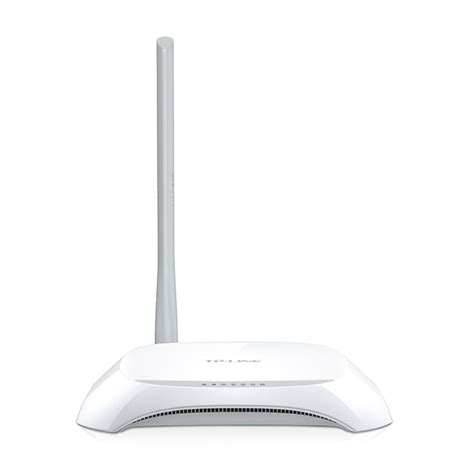 Router Wifi Batam tp link wireless n router 150mbps tl wr720n white