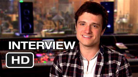 epic film josh hutcherson epic interview josh hutcherson 2013 beyonc 233 amanda