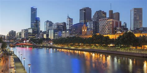 Mba At Mit Melbourne by Best Cities To Live In Around The World Revealed Huffpost Uk