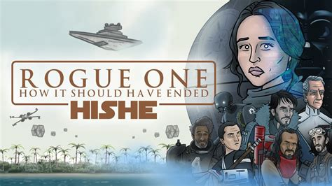 rogue one a star 1785861573 how star wars rogue one should have ended youtube