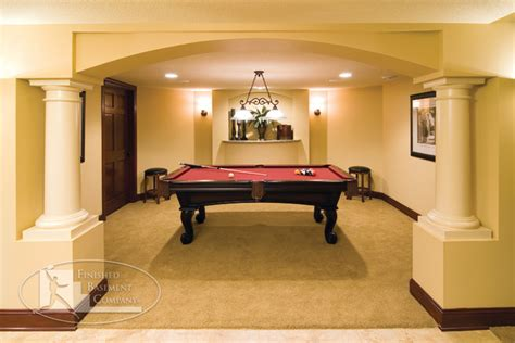 Home Decorating Ideas Small Living Room by Basement Pool Table Room Traditional Basement