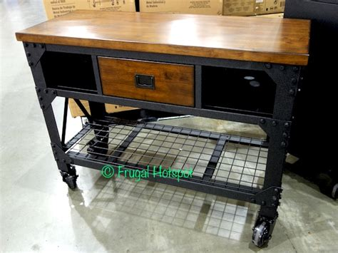 whalen work bench costco sale whalen 48 quot industrial metal and wood