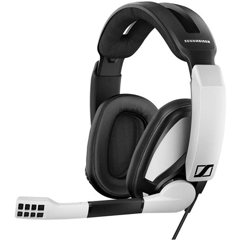 sennheiser gaming headset gsp300 for pc mac ps4 black k 246 p sennheiser gsp 301 gaming headset multi platform pc