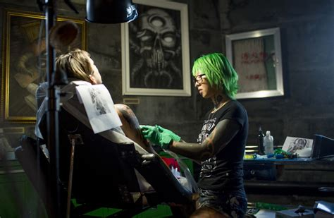 shanghai tattoo shanghai inked the artists redefining tattoos in china